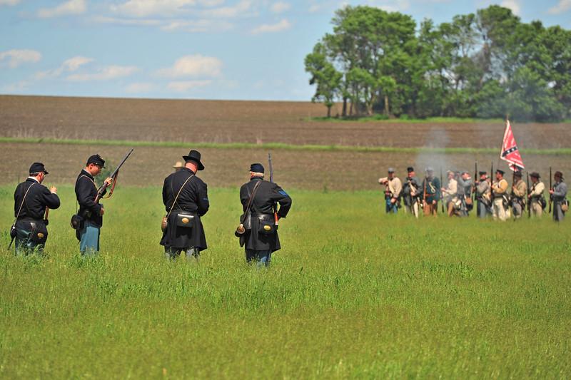 Wasioja Civil War Days 2013 - 99999979