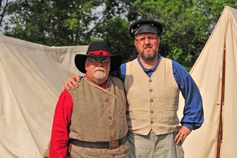 Wasioja Civil War Days 2013 - 18
