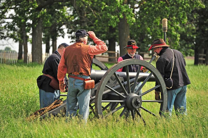 Wasioja Civil War Days 2013 - 52