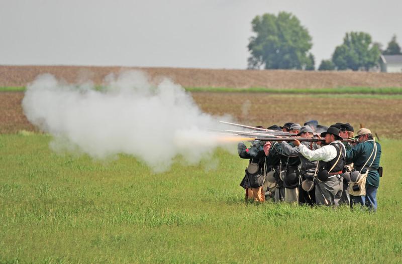Wasioja Civil War Days 2013 - 99