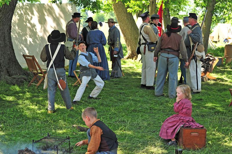 Wasioja Civil War Days 2013 - 99999906