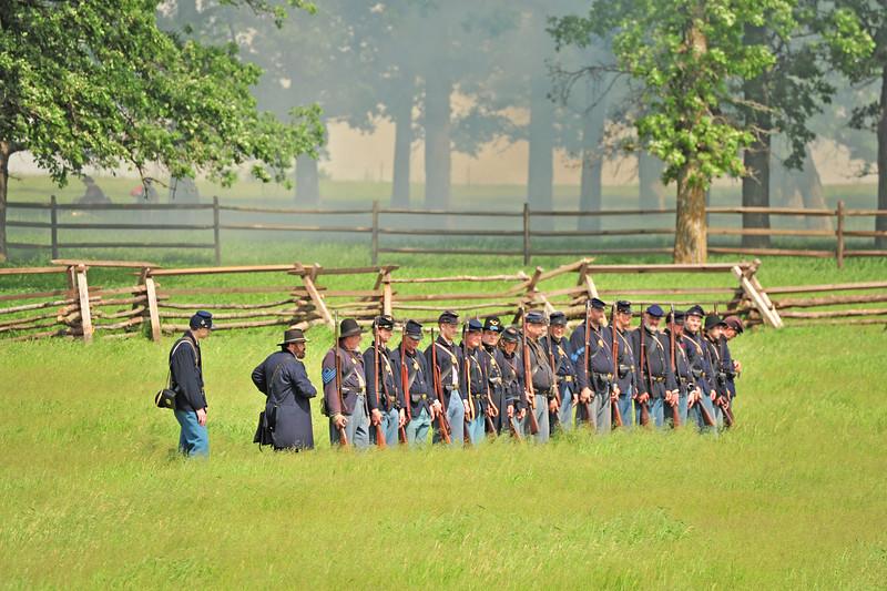 Wasioja Civil War Days 2013 - 95