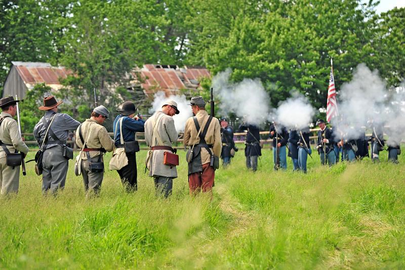 Wasioja Civil War Days 2013 - 9999999909
