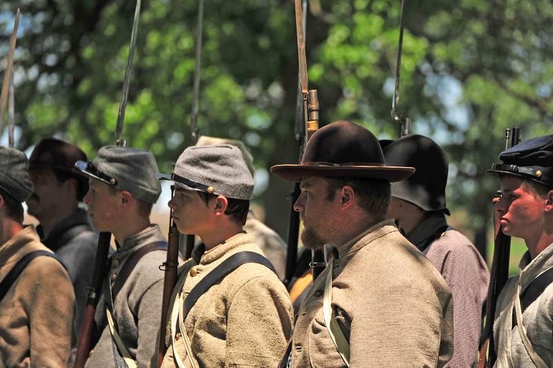Wasioja Civil War Days 2013 - 99999953