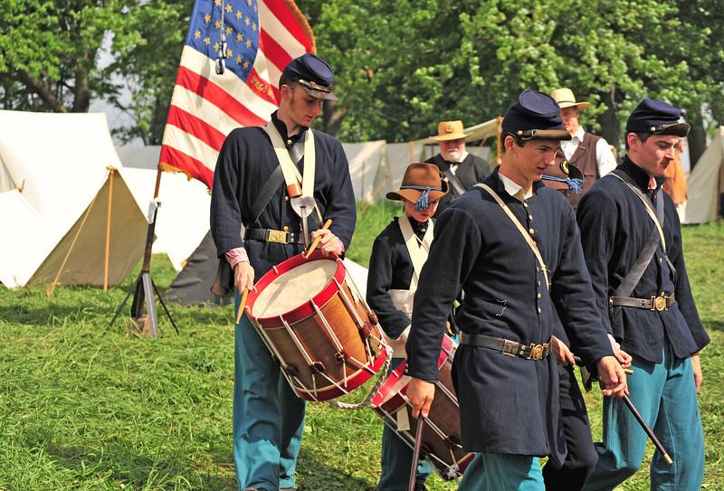 Wasioja Civil War Days 2013 - 69