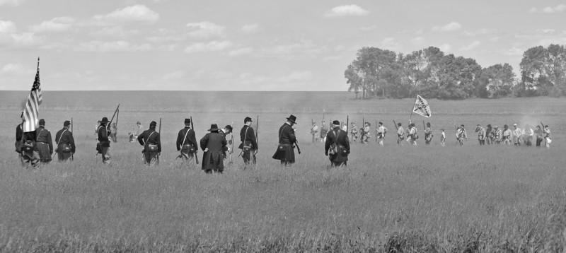 Wasioja Civil War Days 2013 - 99999981 bw