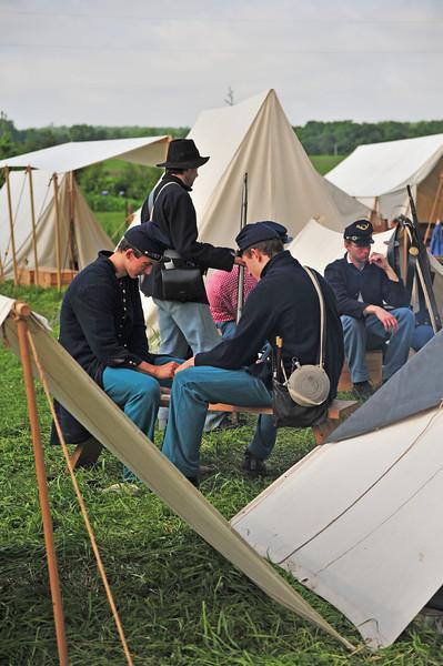 Wasioja Civil War Days 2013 - 08