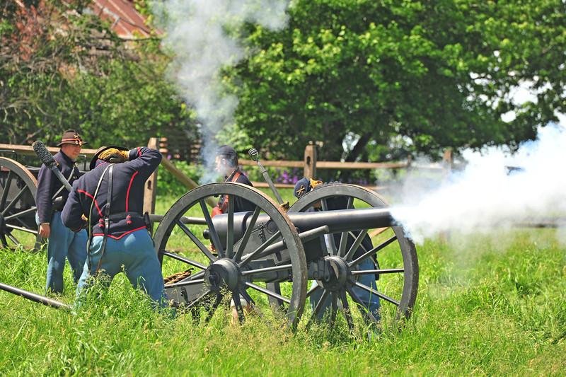 Wasioja Civil War Days 2013 - 99999976
