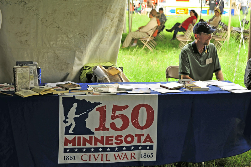 Wasioja Civil War Days 2013 - 999908