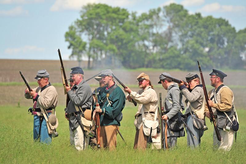 Wasioja Civil War Days 2013 - 99999991