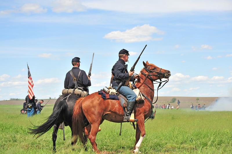 Wasioja Civil War Days 2013 - 99999987