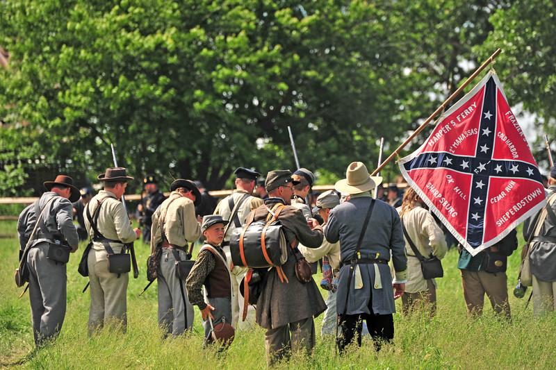 Wasioja Civil War Days 2013 - 9999999906