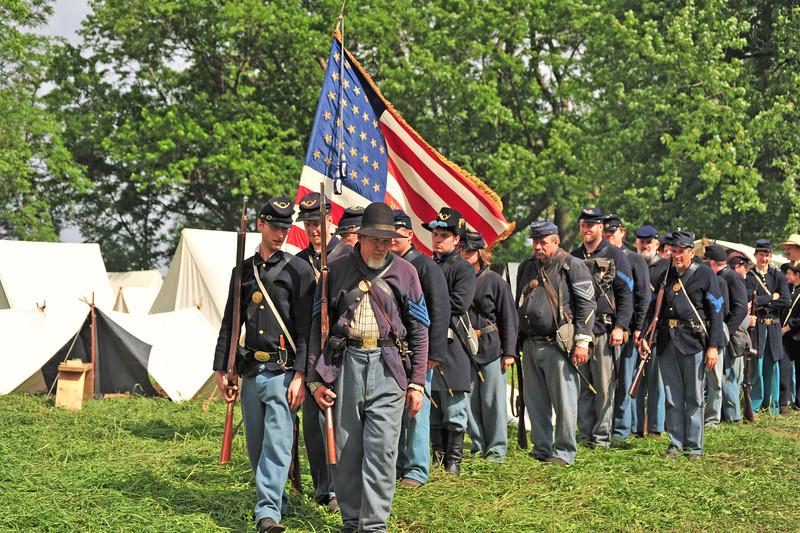 Wasioja Civil War Days 2013 - 66