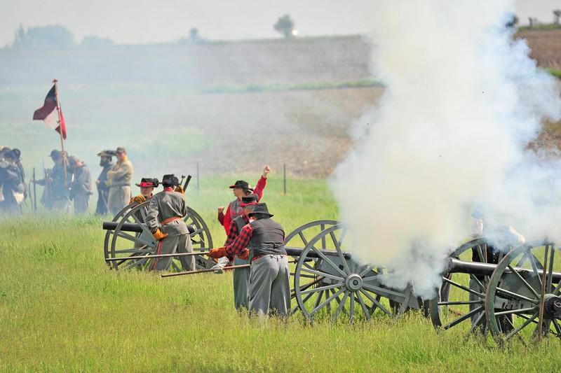 Wasioja Civil War Days 2013 - 97
