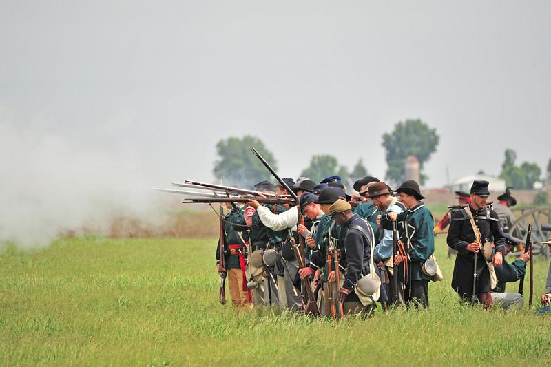 Wasioja Civil War Days 2013 - 9915