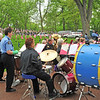 Mpls Police Band - Lakewood Cemetery - Memorial Day Ceremony