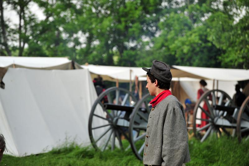 Wasioja Civil War Days 2013 - 24