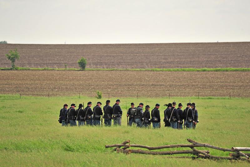 Wasioja Civil War Days 2013 - 79