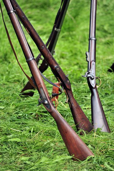Wasioja Civil War Days 2013 - 13