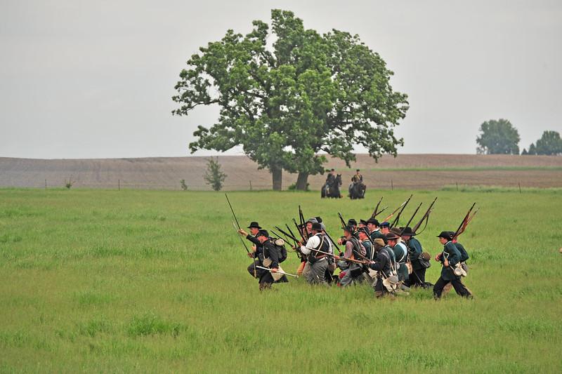 Wasioja Civil War Days 2013 - 9928