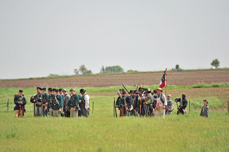 Wasioja Civil War Days 2013 - 9906