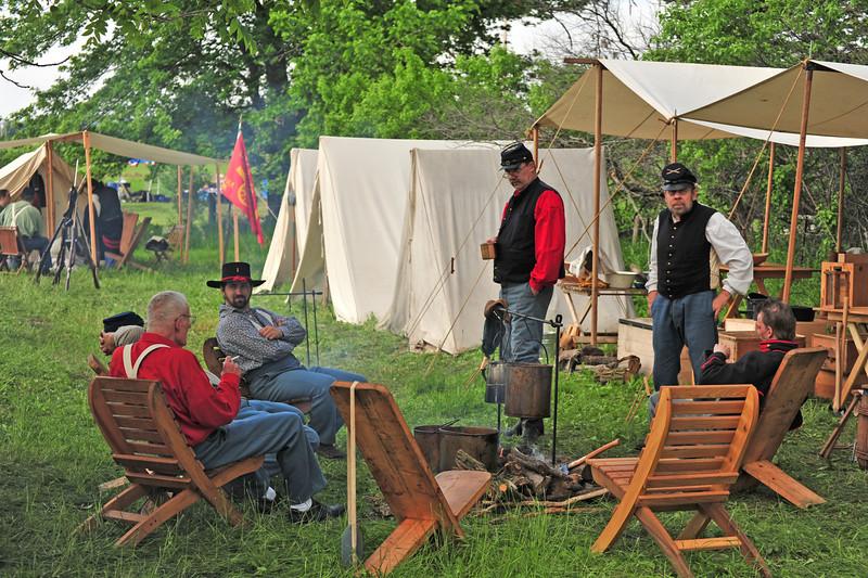 Wasioja Civil War Days 2013 - 05