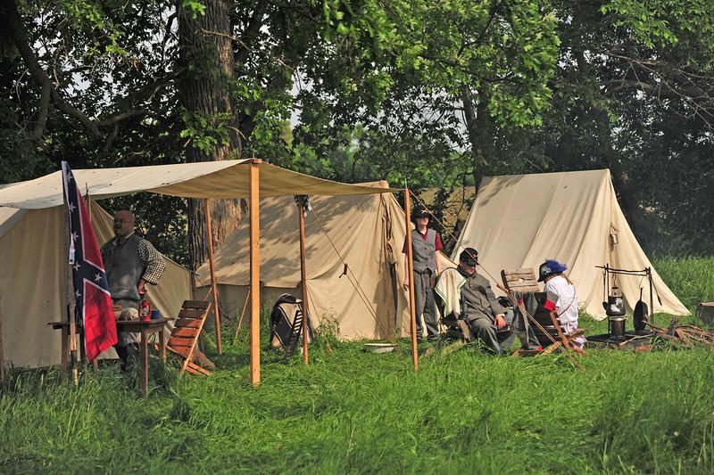 Wasioja Civil War Days 2013 - 20