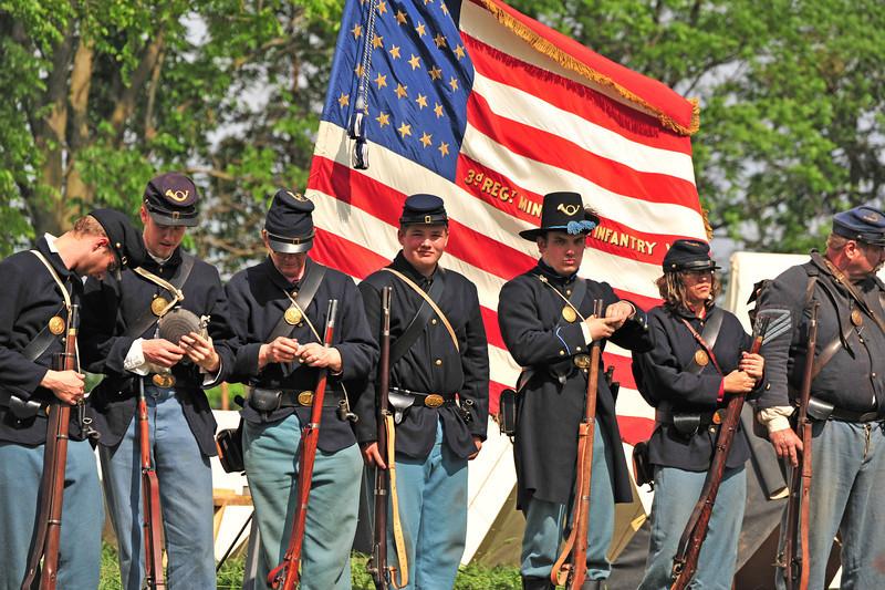 Wasioja Civil War Days 2013 - 59