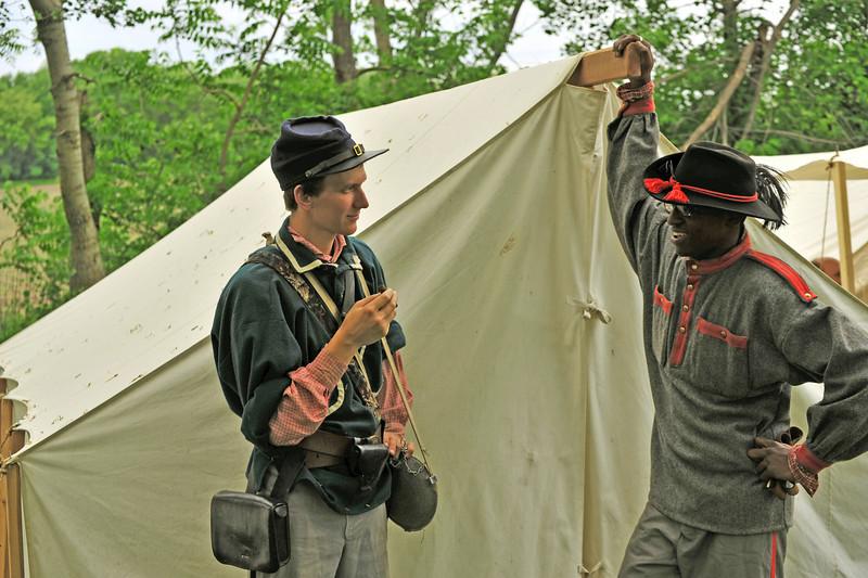 Wasioja Civil War Days 2013 - 9995