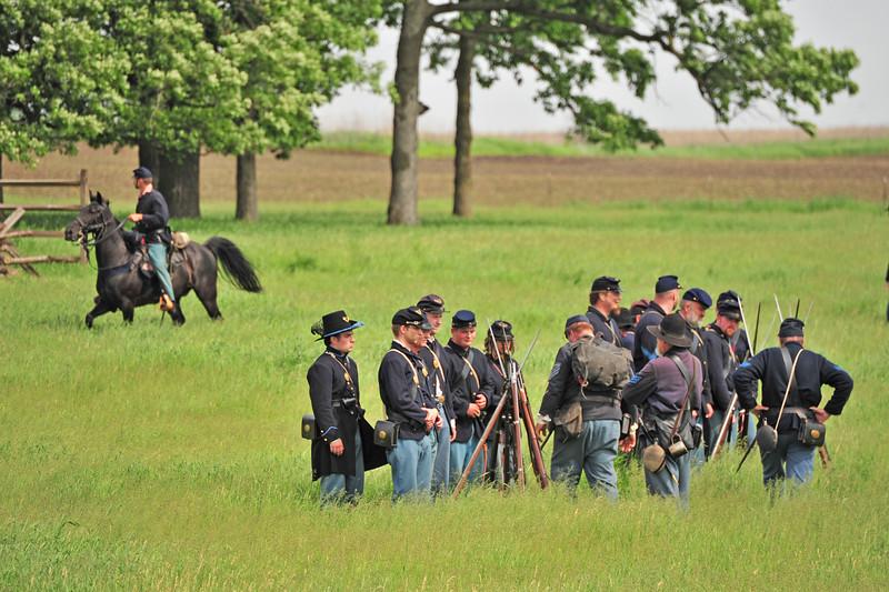 Wasioja Civil War Days 2013 - 80