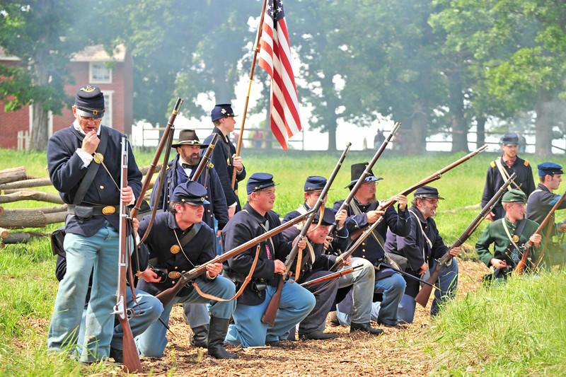 Wasioja Civil War Days 2013 - 99999993