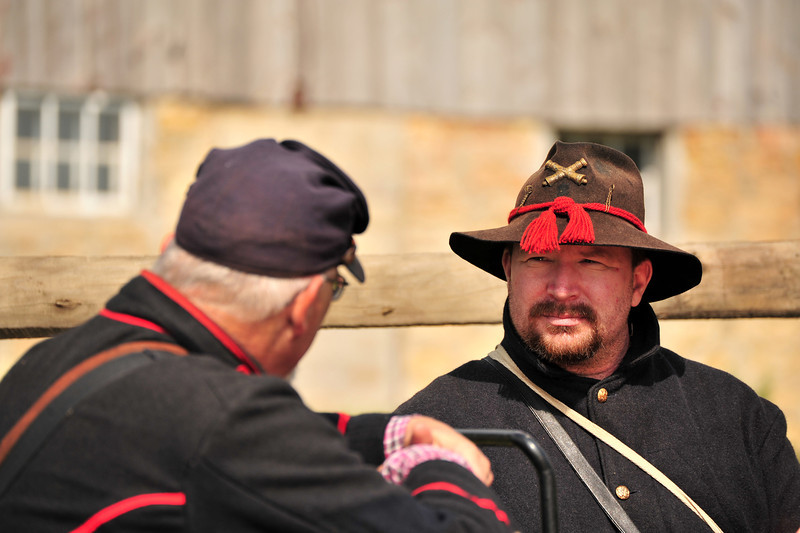 Wasioja Civil War Days 2013 - 45
