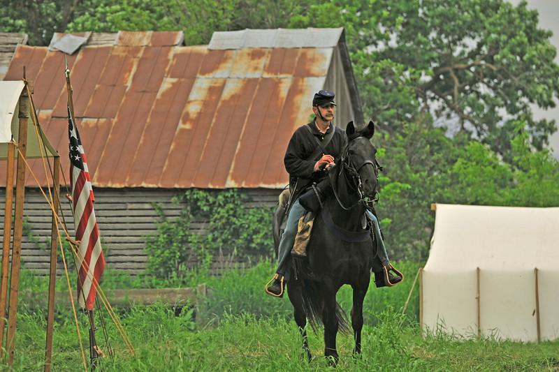 Wasioja Civil War Days 2013 - 999964