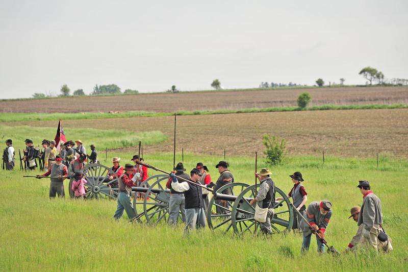 Wasioja Civil War Days 2013 - 91