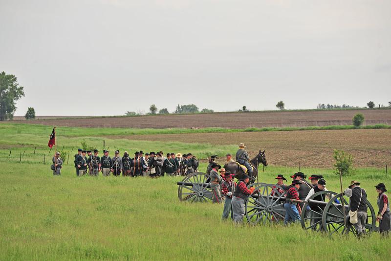 Wasioja Civil War Days 2013 - 87