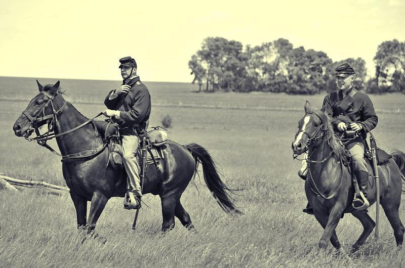 Wasioja Civil War Days 2013 - 99999960 bw