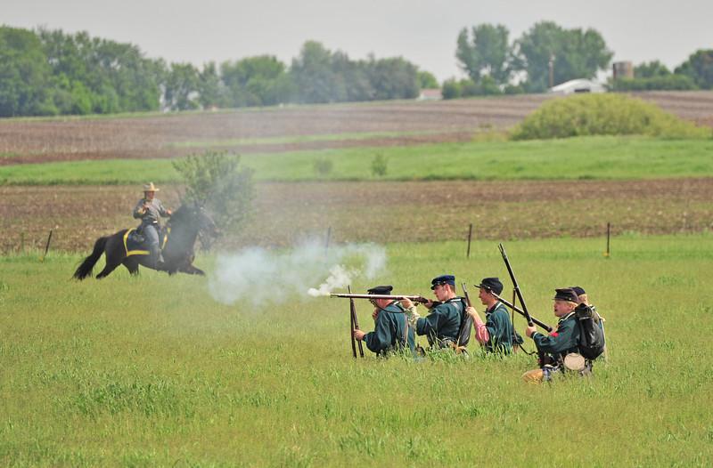Wasioja Civil War Days 2013 - 90