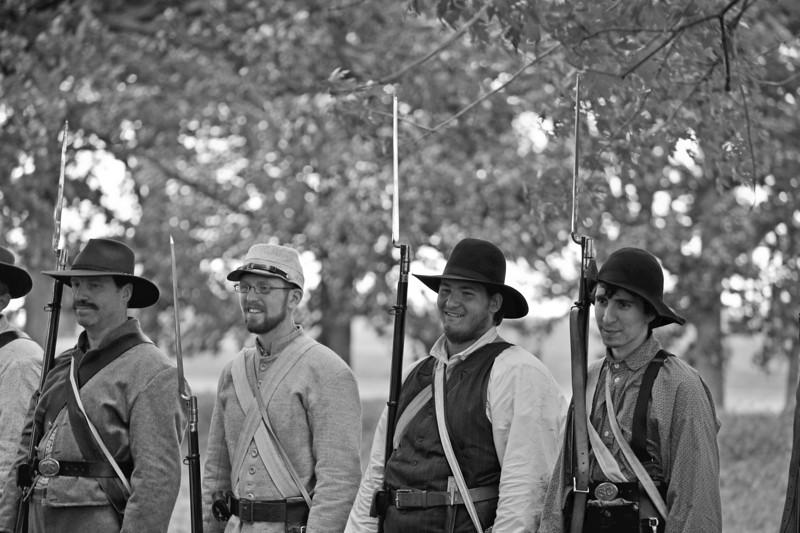 Wasioja Civil War Days 2013 - 99999952