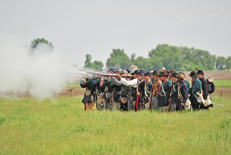 Wasioja Civil War Days 2013 - 9908