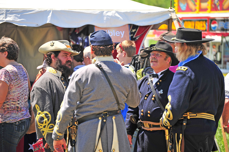 Wasioja Civil War Days 2013 - 99999920