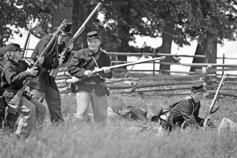 Wasioja Civil War Days 2013 - 9999999913