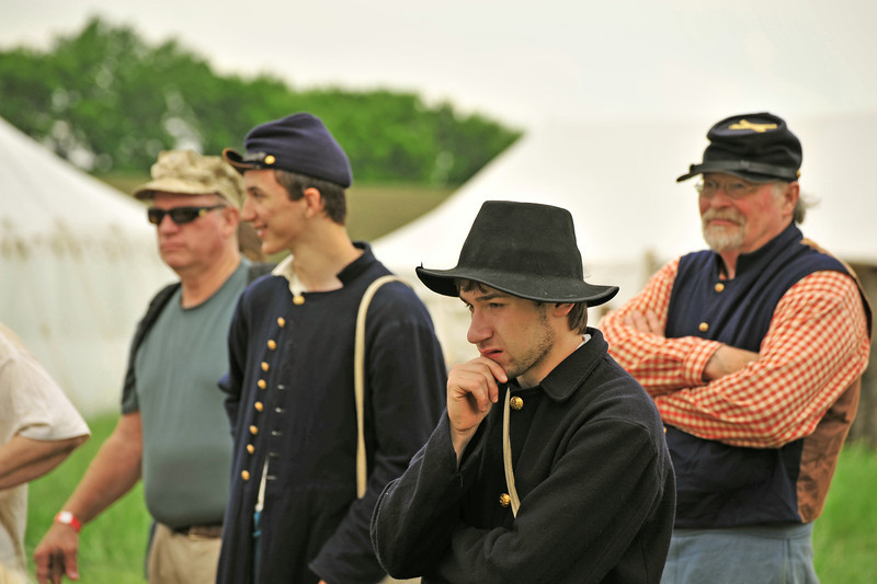 Wasioja Civil War Days 2013 - 999930
