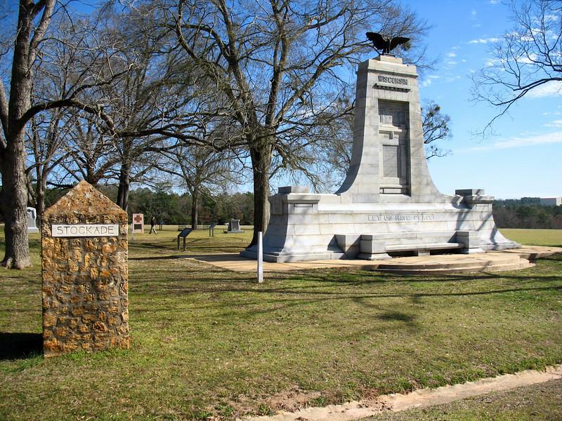 Wisconsin Monument