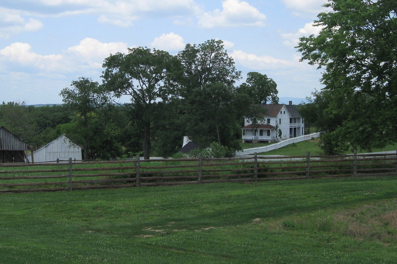 Poffenberger Farm
