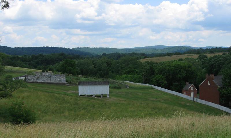 Sherrick Farm (ca. 2009)