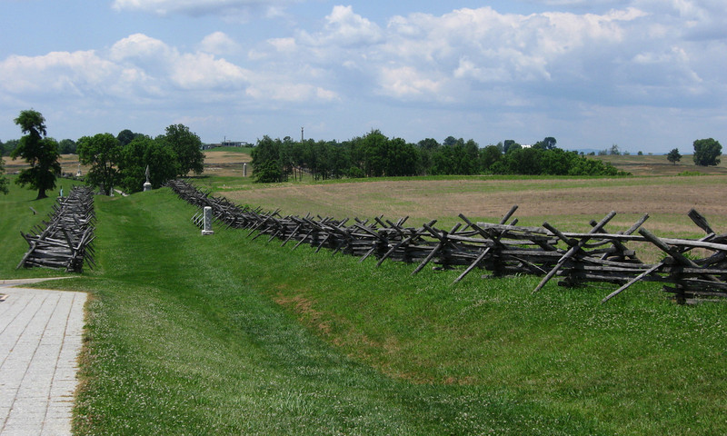 The Sunken Road - 9:30am to Noon