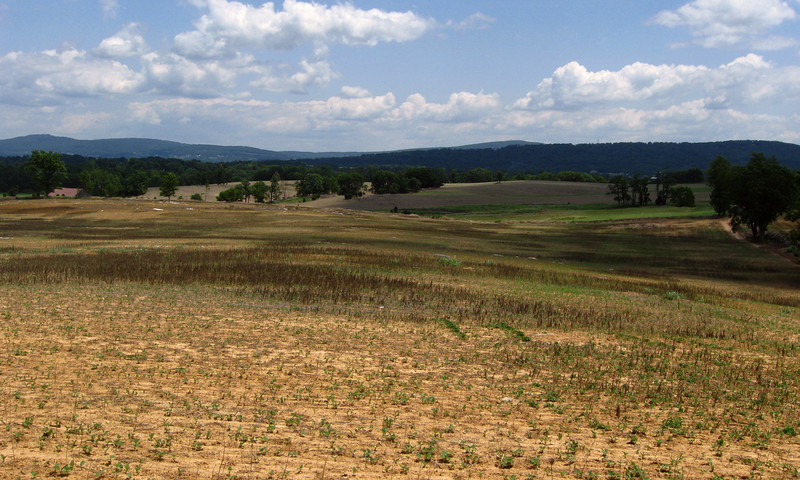 Battle of Antietam (Sharpsburg) (ca. 2009)