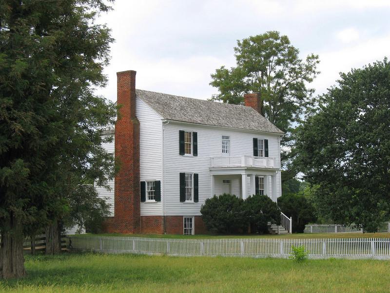 Bocock-Isbell House
