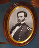 Battle of Atlanta - Union Commander Gen. Wm. Tecumseh Sherman