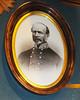 Battle for Atlanta - CSA commander Joseph E. Johnston